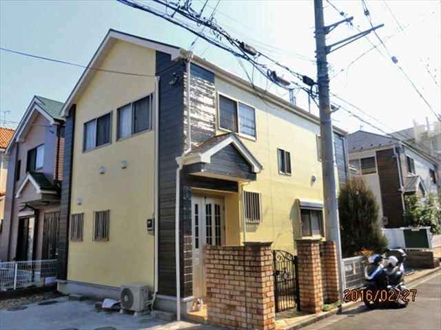 横浜市栄区 O・T様邸