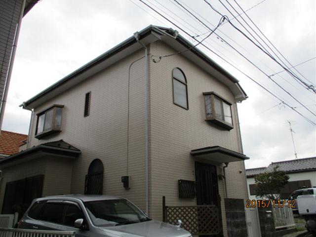横浜市戸塚区 T・K様邸