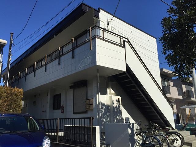 平塚市平塚 H・Y様所有アパート