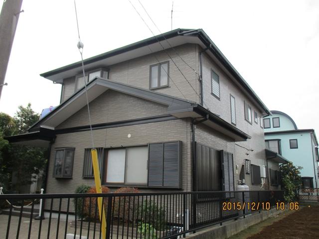 藤沢市石川 M・Y様邸