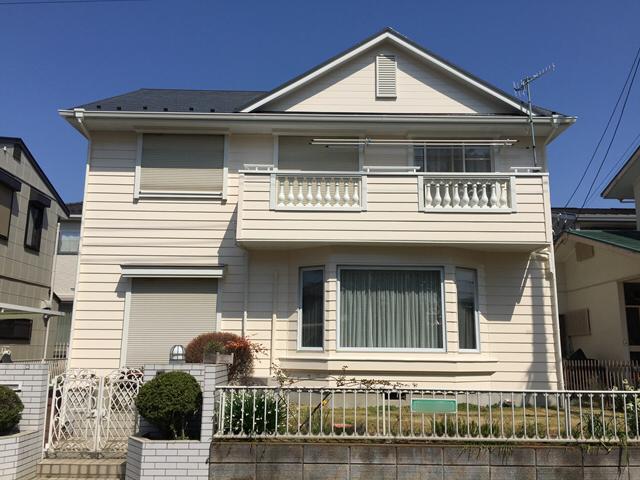 平塚市ふじみ野 K・T様邸
