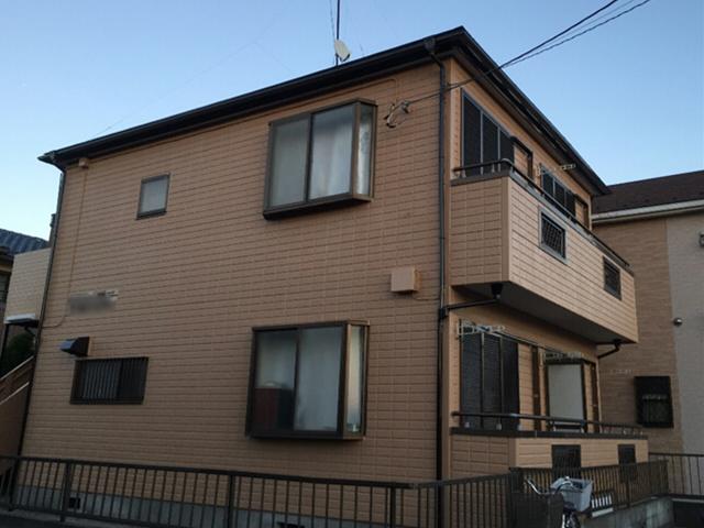 横浜市泉区 M・Y様所有アパート