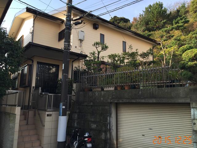 鎌倉市西鎌倉 S・T様邸