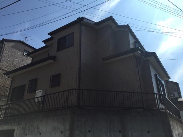 横浜市戸塚区 S・Y様邸