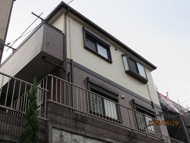 横浜市戸塚区 H・Y様邸