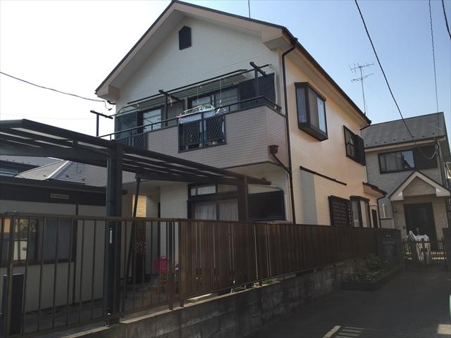横浜市青葉区 T・Y様邸
