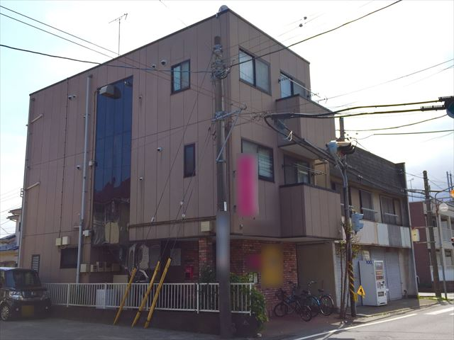 Before 施工前