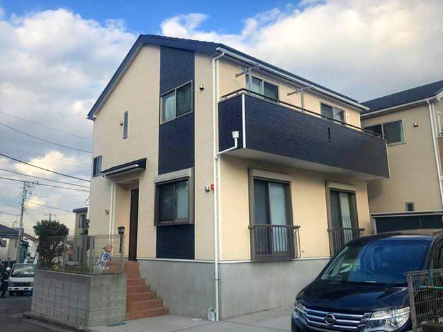横浜市金沢区  S・T様邸