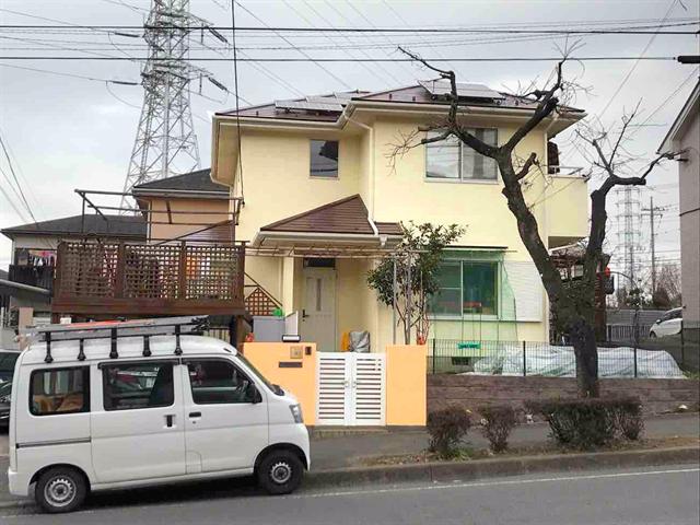 横浜市青葉区  S・Y様邸