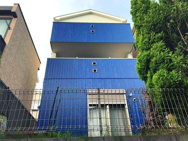 横浜市都筑区 S・T様様邸