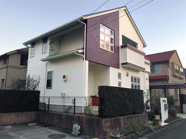 町田市薬師台 Y・F様邸