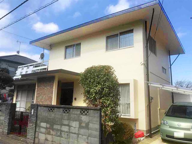 横浜市戸塚区 N・Y様邸