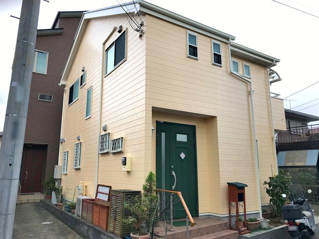 小田原市酒匂 N・A様邸