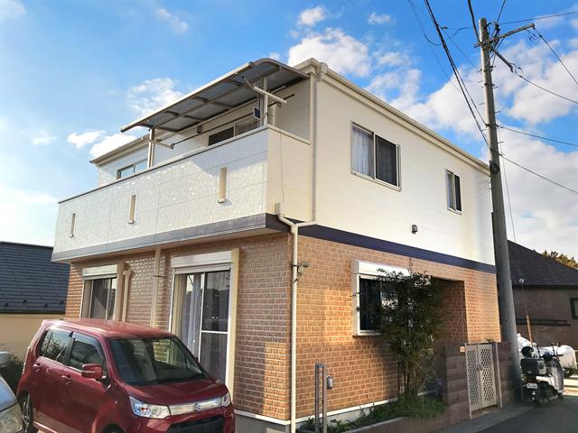 横浜市南区 S・T様邸