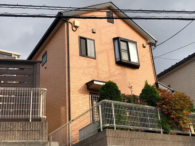 横浜市緑区 H・K様邸