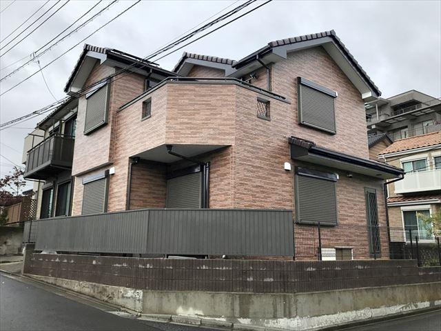 藤沢市円行 I・H様邸
