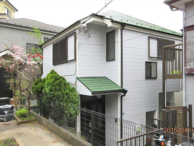 横浜市戸塚区 K・K様邸