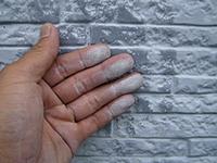 ガードレールに触って手が白くなった経験はないでしょうか